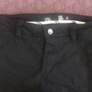 Men's RSQ London Skinny pants
